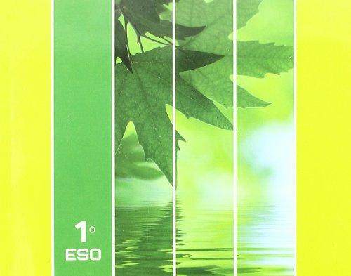 9788497719810: Ciencias de la Naturaleza 1º ESO (Secundaria) - 9788497719810