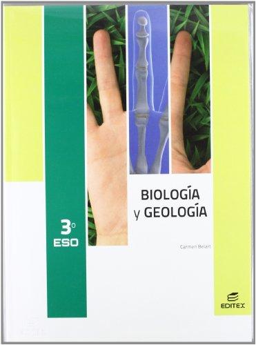 9788497719827: Biología y Geología 3º ESO (Secundaria) - 9788497719827