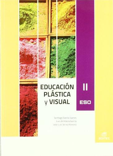 9788497719896: EducaciA³n plA¡stica y visual, 2 ESO