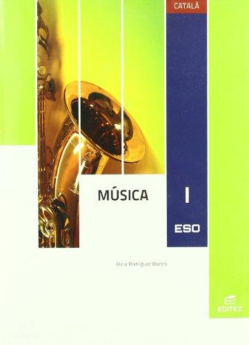 9788497719933: Música I (edición en catalán) (Secundaria) - 9788497719933