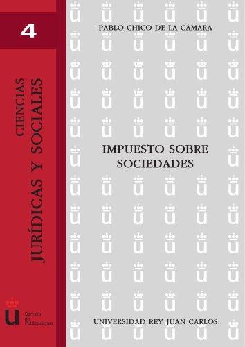 9788497721561: Impuesto sobre sociedades (Spanish Edition)