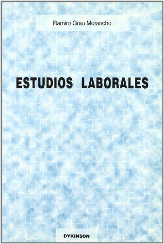 9788497721882: Estudio laborales