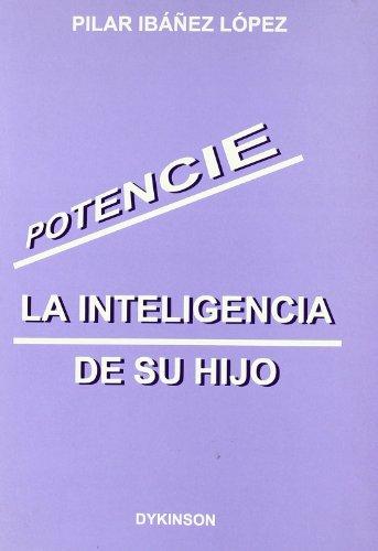 9788497722032: Potencie la inteligencia de su hijo