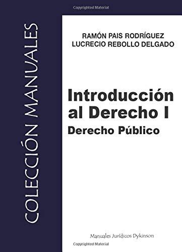 9788497723312: Introducción Al Derecho