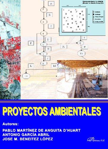 9788497726337: Proyectos Ambientales (Spanish Edition)