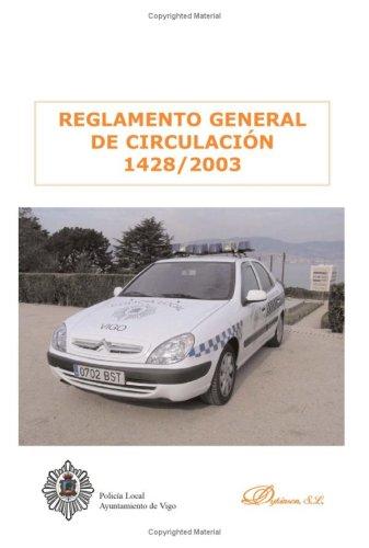 9788497728171: Reglamento De Circulación (Spanish Edition)