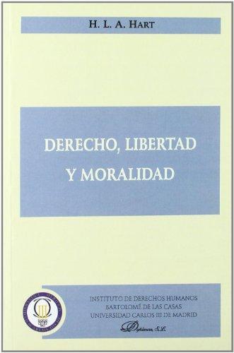 9788497729499: Derecho, libertad y moralidad (Traducciones / Translations) (Spanish Edition)