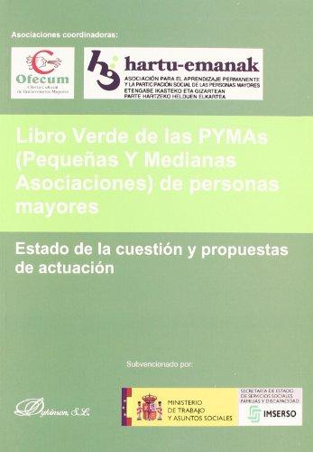 Libro verde de las PYMA`s - VV.AA.