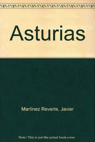 Asturias (Guiarama): Martínez Reverte, Javier