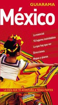 9788497761260: México (Guiarama - Internacional)