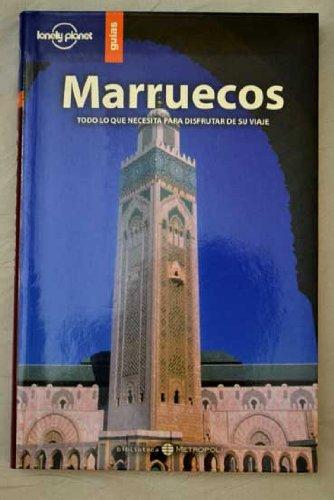 9788497761437: Marruecos/ Morocco (Spanish Edition)
