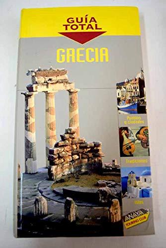 9788497761710: Grecia (guia total)