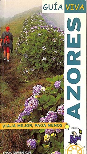 9788497761826: Azores