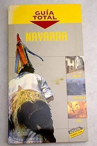 9788497761987: Navarra (guia total)