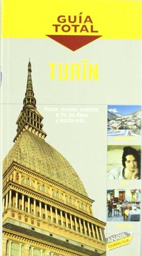 9788497762083: Turín (Guía Total - Internacional)