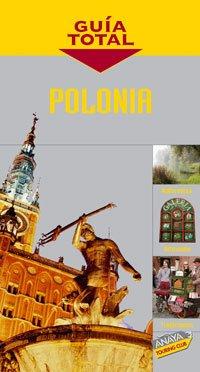 9788497762229: Polonia (Guía Total - Internacional)
