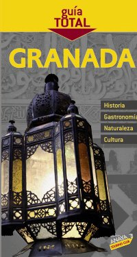 9788497762526: Granada (Guía Total - España)