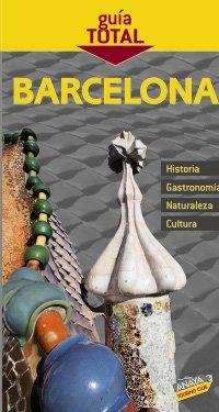 9788497762540: Barcelona (Guía Total - España)