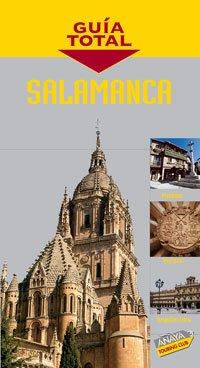 9788497762557: Salamanca (Guía Total - España)