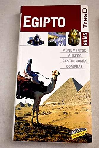 9788497762977: Egipto/ Egypt (Spanish Edition)