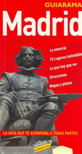 Madrid (Spanish Edition): Javier Martinez Reverte