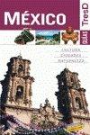 9788497763998: México - guias tresd