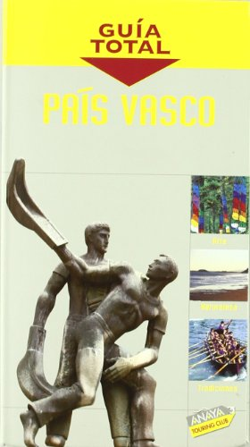 9788497764025: Pais Vasco / Basque Country (Spanish Edition)