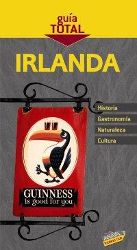 9788497764230: Irlanda (Guía Total - Internacional)