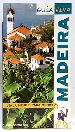 9788497764339: Madeira (Spanish Edition)