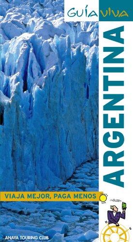 9788497764346: Argentina (Guía Viva - Internacional)