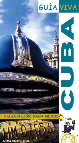 9788497764407: Cuba (Guía Viva - Internacional)