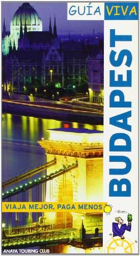 9788497764490: Budapest (Spanish Edition)