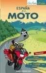 9788497764650: España en moto (guia viva)