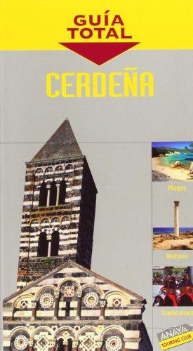 9788497765121: Cerdeña / Sardinia (Guía Total) (Spanish Edition)