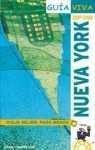 9788497765374: Nueva york (guia viva) (Guia viva/ Vivid Guide)