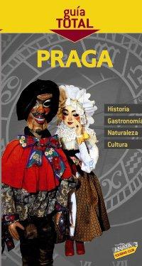 9788497765640: Praga (Guía Total - Internacional)