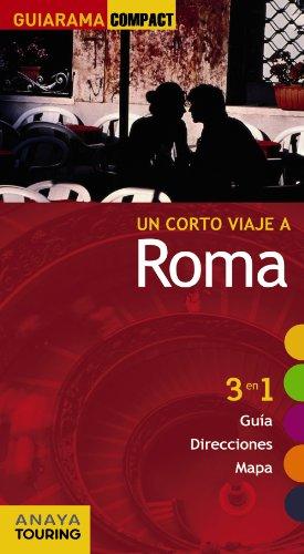 9788497766029: Roma (Guiarama Compact - Internacional)