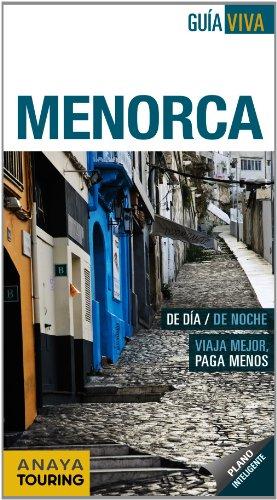 9788497766456: Menorca (Guía Viva - España)