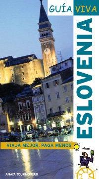 9788497766623: Eslovenia (Guía Viva - Internacional)