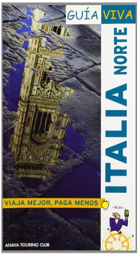 9788497766760: Italia Norte (Guía Viva - Internacional)