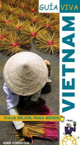 9788497766807: Vietnam (Guia Viva) (Spanish Edition)