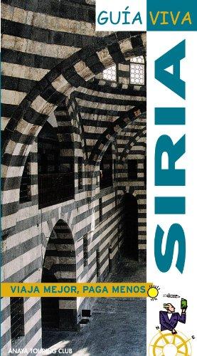 9788497766883: Siria (Guía Viva - Internacional)