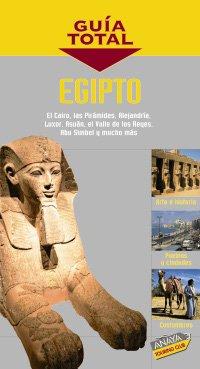 9788497767064: Egipto (Guía Total - Internacional)