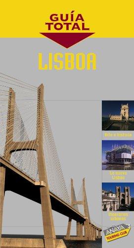 9788497767071: Lisboa (Guía Total - Internacional)