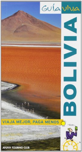9788497767316: Bolivia (Guía Viva) (Spanish Edition)