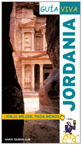 9788497767323: Jordania (Guía Viva - Internacional)