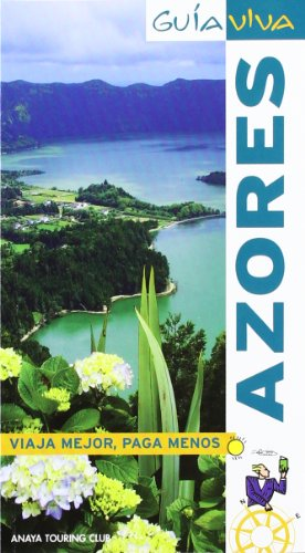 9788497767552: Azores (Guia Viva / Live Guide) (Spanish Edition)