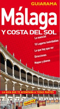 9788497767651: Malaga y Costa del Sol / Malaga and Sun Coast (Spanish Edition)