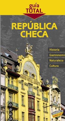 9788497767804: República Checa (Guía Total - Internacional)