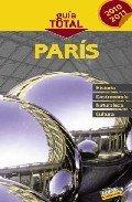 9788497767866: París (Guía Total - Internacional)
